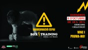 Inauguració Box Training